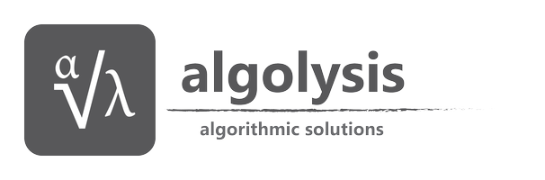 Algolysis Ltd Logo